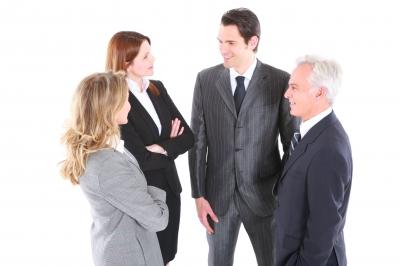 Kommunikasjon på arbeidsplassen